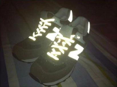 Luminous Glowing Shoelaces