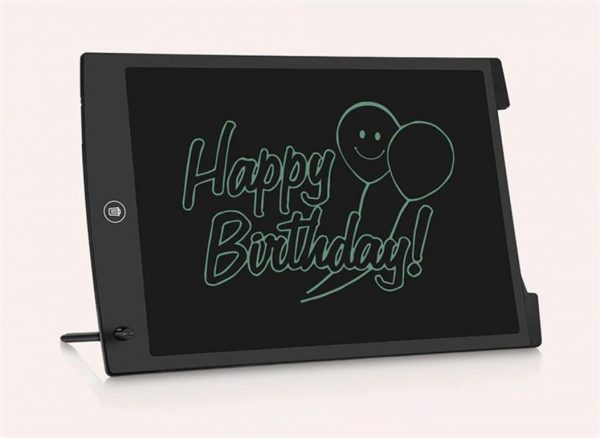 Birthday Day -LCD Writing Tablet with Stylus Pen - 2