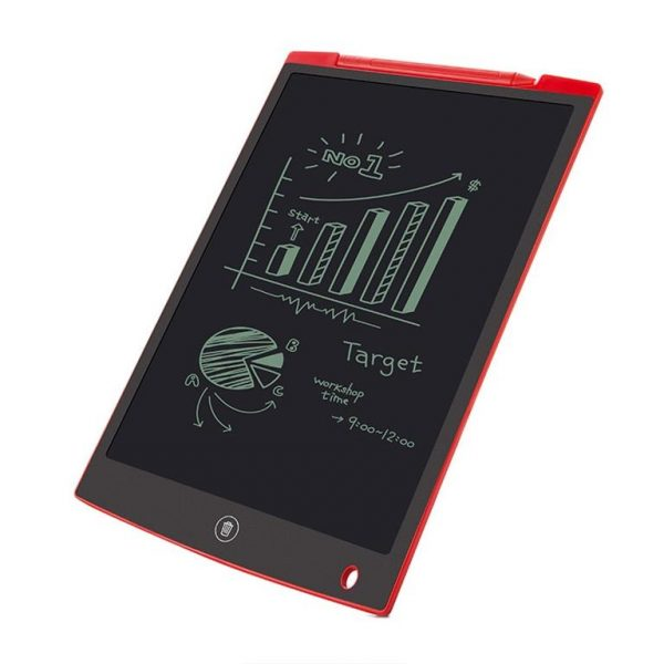 LCD Writing Tablet with Stylus Pen - Ideas