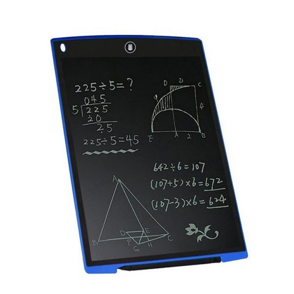LCD Writing Tablet with Stylus Pen - Study