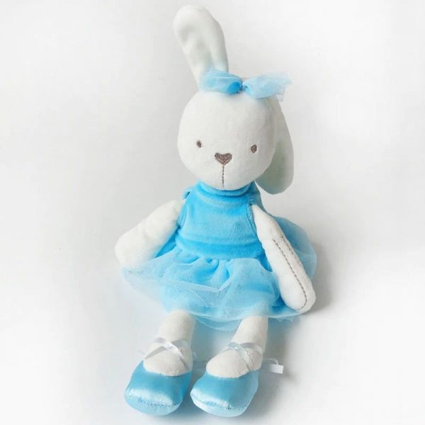 Easter Bunny For Children - Ballerina