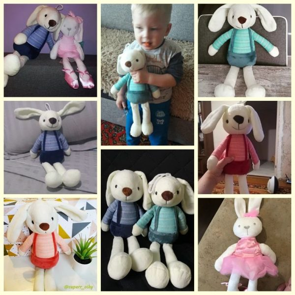 Easter Bunny For Children - Samples