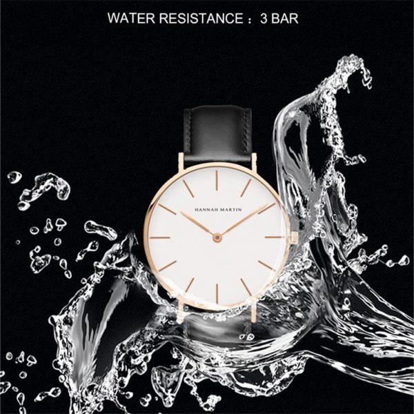 Elegant Women's Dress Watch - 10