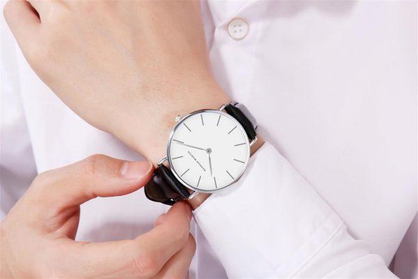 Elegant Womens Dress Watch