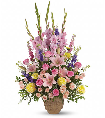 Ever Upward Flower Delivery