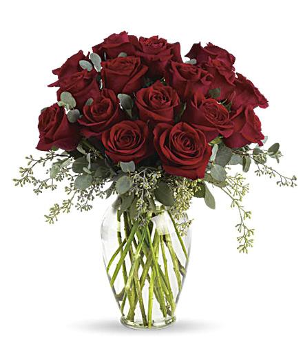 Forever Beloved Flower Delivery