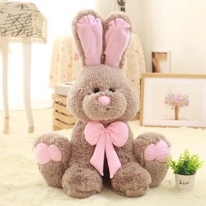 Giant Plush Bunny Rabbit - 5