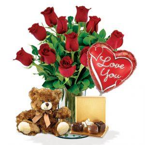 Supreme Love Flower Delivery