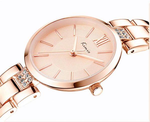 Women's Slim Fashion Wristwatch 13