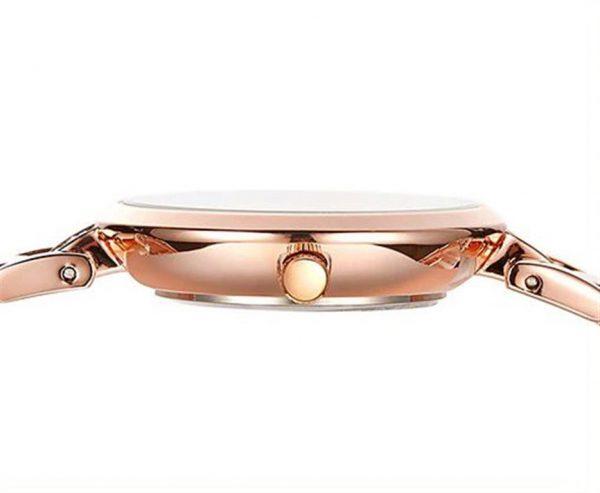 Women's Slim Fashion Wristwatch - 14