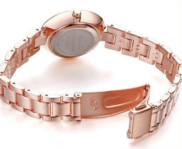 Women's Slim Fashion Wristwatch - 16