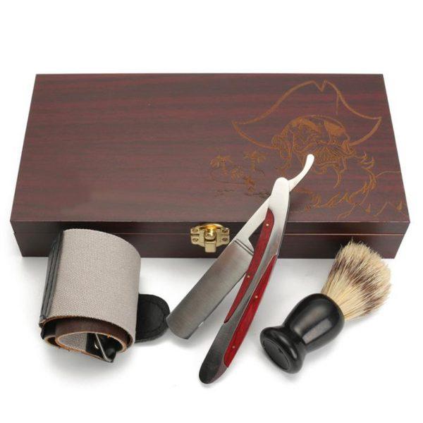 Classical Manual Shaving Kit - 1