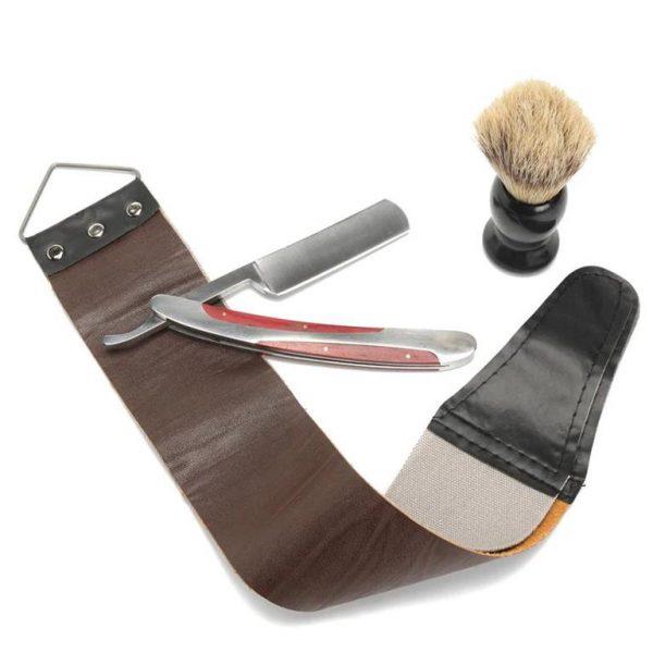 Classical Manual Shaving Kit - 2