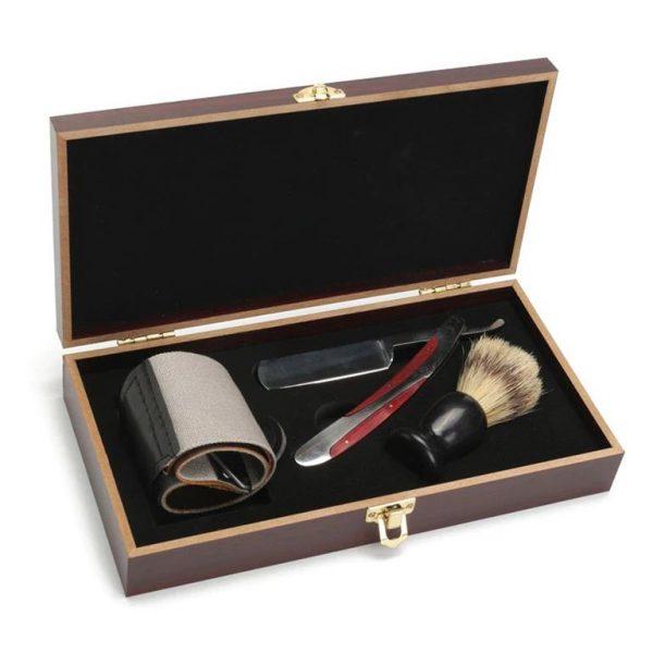 Classical Manual Shaving Kit