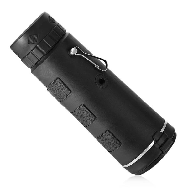 40X60 Monocular Telescope For Camera - Clasp2