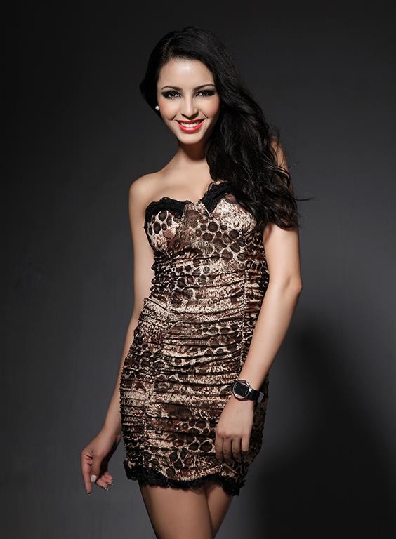 Unique Minimalistic Fashion Watch For Women - Model 2