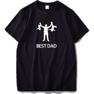 Best Dad T-Shirts-Kids