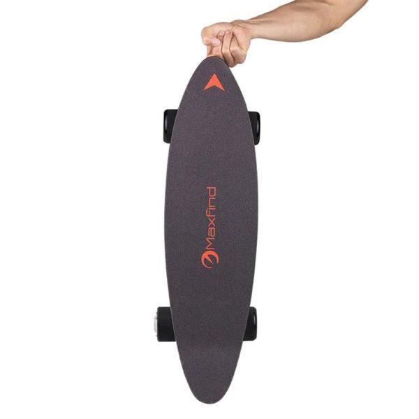 Maxfind Electric Skateboard - 2