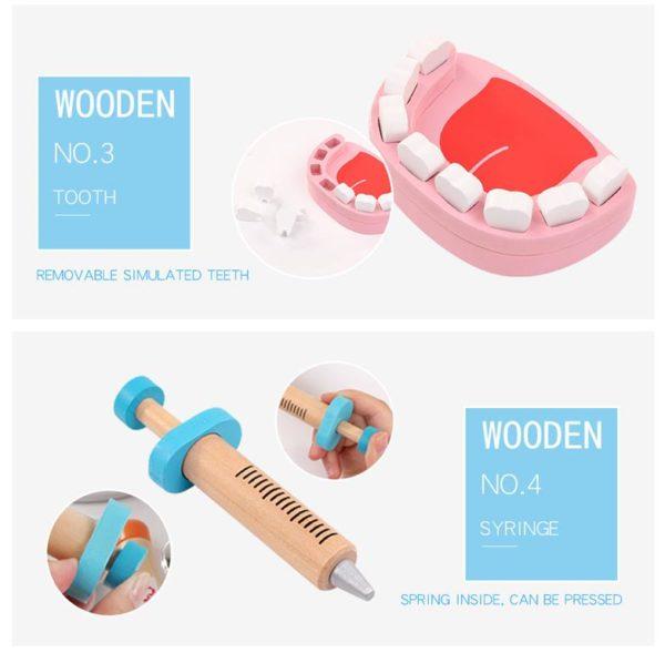Kids Doctor Kit - Toys 1