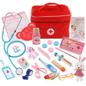 Kids Toy Doctor Kit - universal set b