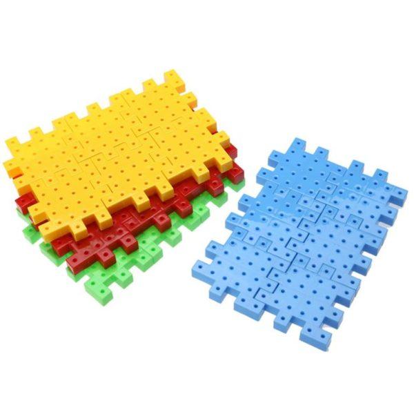 Children's Model Building Gears Toy - 4