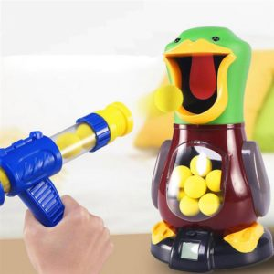 Feed-the-Duck-Shooting-Game for Children