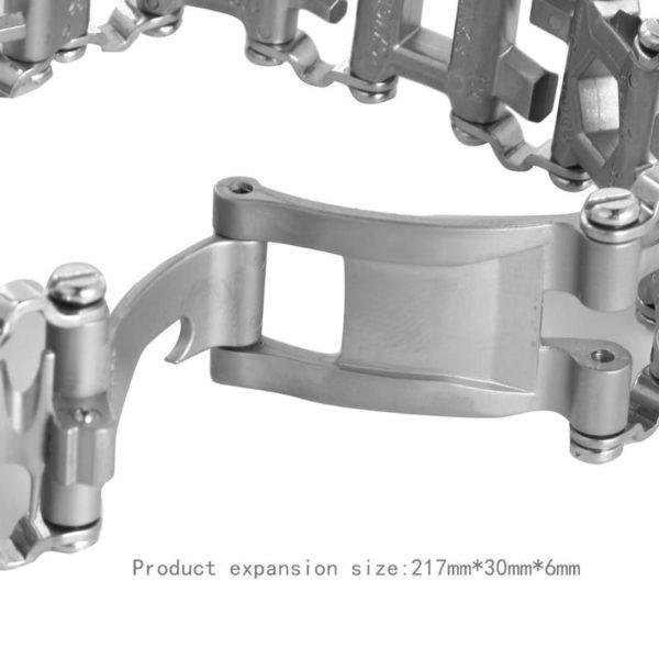 Multifunctional Bracelet Tool-8