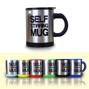 Self Stirring Mug-0