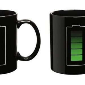 Temperature Mug - Novelty - 1