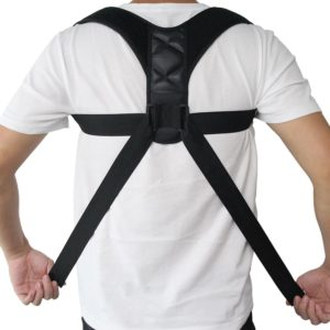 Adjustable Back Posture Corrector-1
