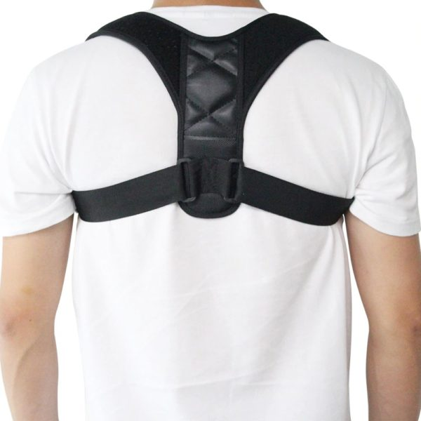 Adjustable Back Posture Corrector-4