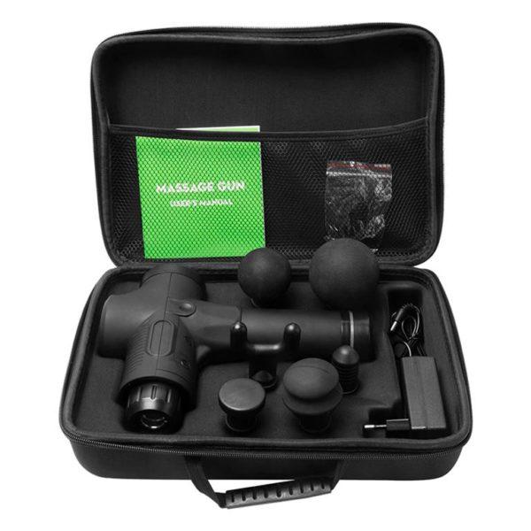 Deep Muscle Massage Gun - Kit