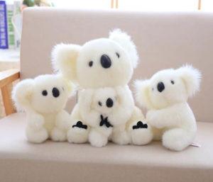 Koala Bear Family - Plush Toy - 1