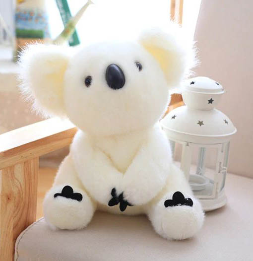 Koala Bear Family - Plush Toy - 4