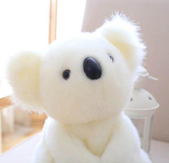 Koala Bear Family - Plush Toy - 5