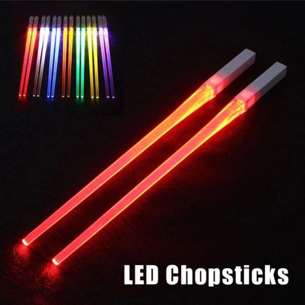 LED Chopsticks - 4