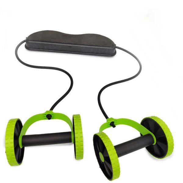AB Wheels Roller - 3