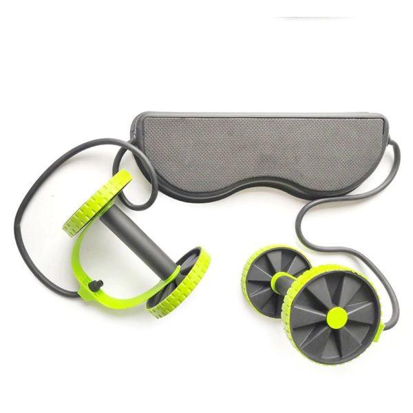 AB Wheels Roller - 9