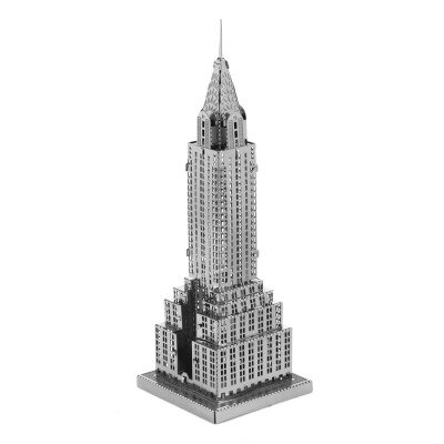 3D Metal Model Building Kits - Famous Buildings - 12