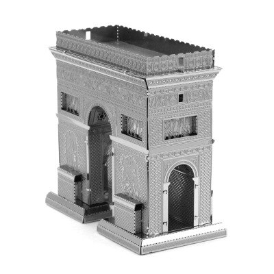 3D Metal Model Building Kits - Famous Buildings - 23
