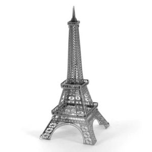 3D Metal Model Building Kits - Famous Buildings 1