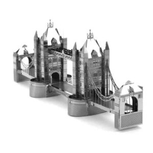 3D Metal Model Building Kits - Famous Buildings - London Bridge
