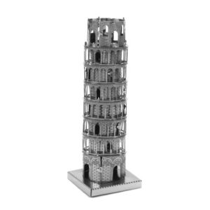 3D Metal Model Building Kits - Famous Buildings 7