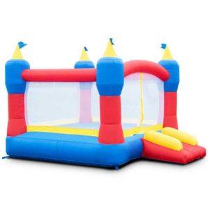 Bounce House Magic Castle