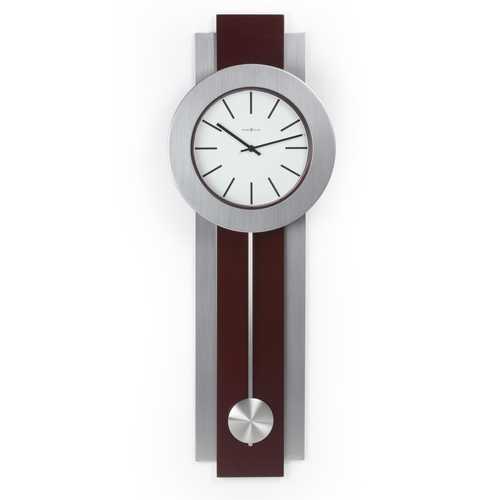 Modern Pendulum Style Wall Clock