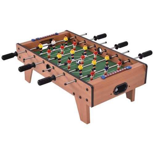 27 inch Indoor Competition Game Foosball Table 3