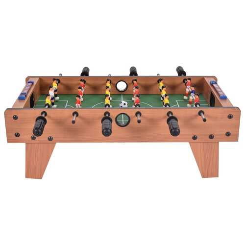 27 inch Indoor Competition Game Foosball Table 5