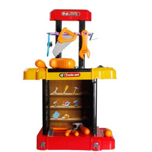 Kids Tool Workshop Bench 3