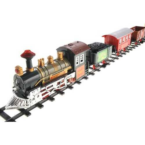 Continental Express Toy Train Set 1