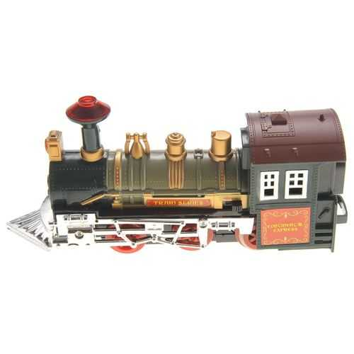 Continental Express Toy Train Set 7